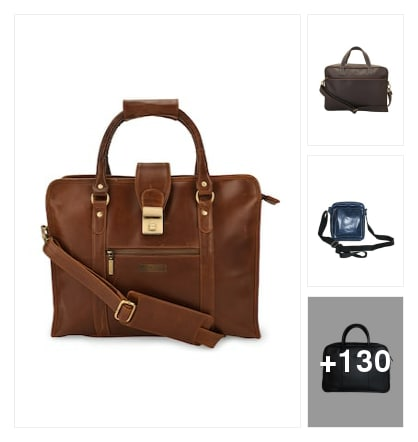 Sleeves and laptop bag for branded bags limeroad shopping . Online shopping look by vinod