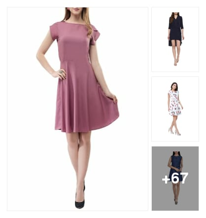 Favourite Pick :- Stylish Dresses. Online shopping look by Sandhya