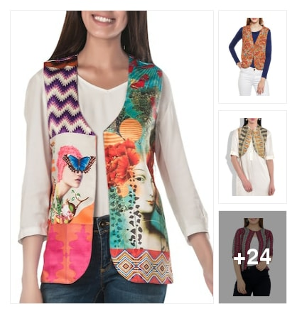 "Trend update- summer jackets for teen n women . Online shopping look by Trends update by ""Sheetal Thakur"""