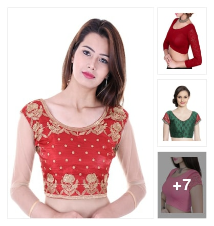 Super blouses. Online shopping look by vyshu
