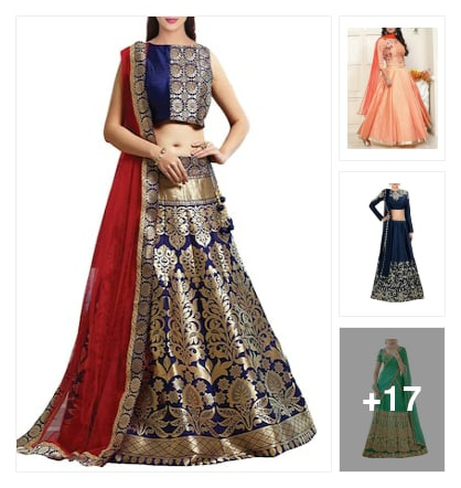 Fashion wear for fashion girls. Online shopping look by kumar