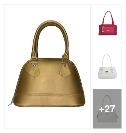 My Mini Handbag. Online shopping look by PREET