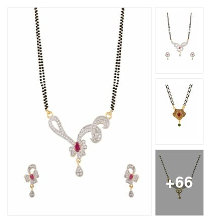 Bestselling and beautiful mangalsutras    at huge discounts here  . Shop from my exclusive collection 🌹🌱🌹🌱. Online shopping look by Abhijit