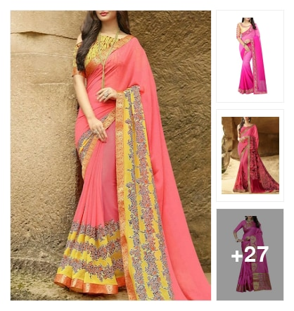 Pinklovers . Online shopping look by vikram