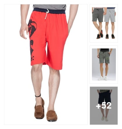#shortsforgym. Online shopping look by Goral