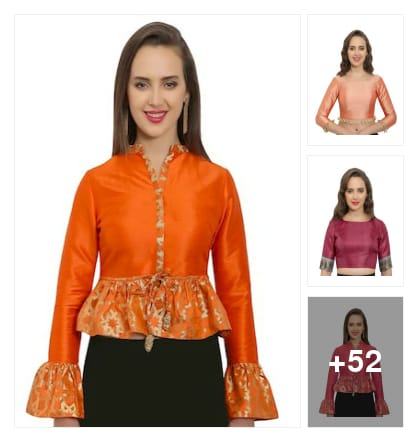 Mix&Macth With These Products . Online shopping look by suryagupta