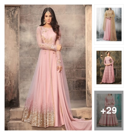 "P Is For Passion, Perfect, Pretty In Pink. Online shopping look by Trends update by ""Sheetal Thakur"""