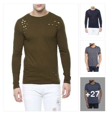 Significant  Gym  T-Shirts  for  Men. Online shopping look by buddy
