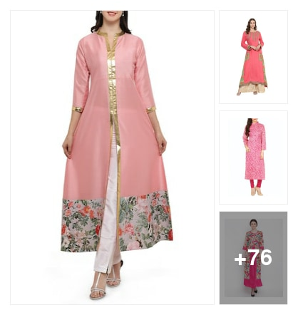 All time hit. Online shopping look by Hina