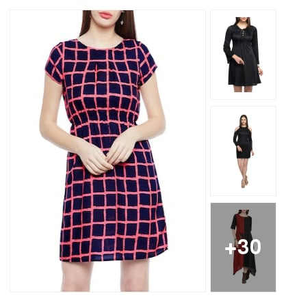 Trendy Dresses . Online shopping look by suryagupta