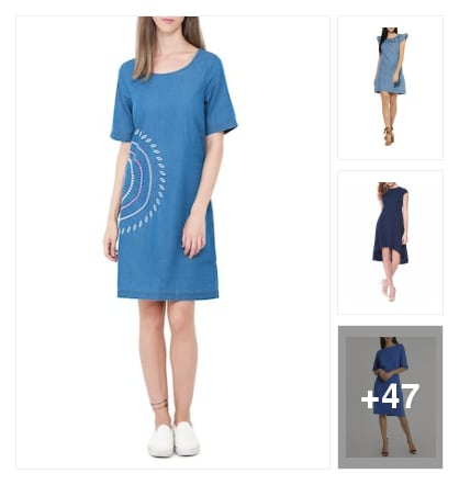 Summer Dresses For Teens....... Online shopping look by Varnika