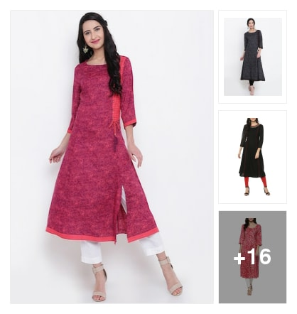 Stylish every day new collection. Online shopping look by Pooja