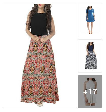 Trending picks to Brighton your day . Online shopping look by karuna