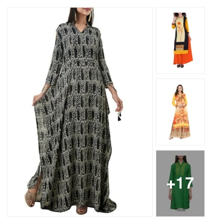 glory dresses @limeroad. Online shopping look by suraj