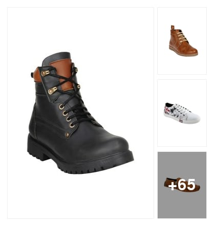 CASUAL SHOES FOR MEN. Online shopping look by dana