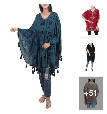 trendy products for you. Online shopping look by jyothi