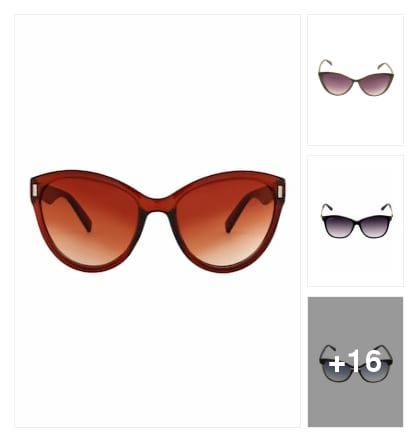 Sunglasses . Online shopping look by keerthi
