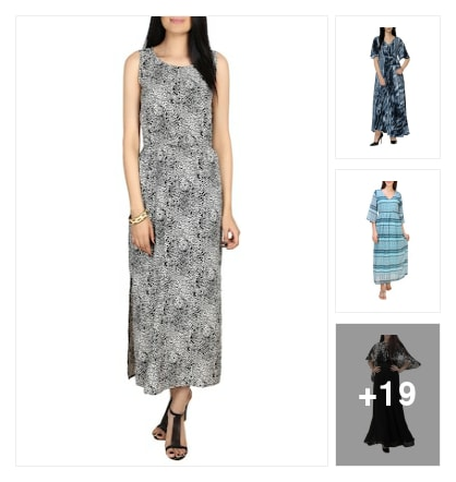 Dresses for women. Online shopping look by Joyful
