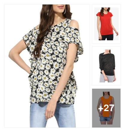 👚Tops👚. Online shopping look by minnu