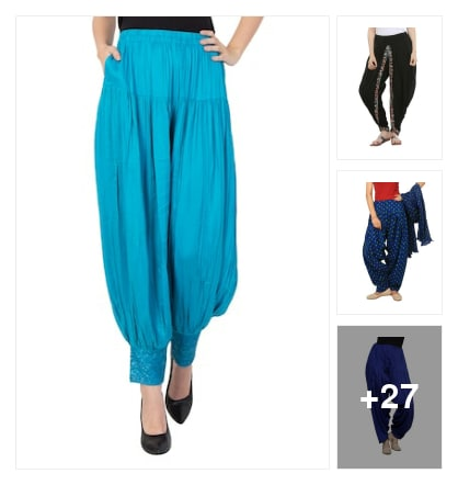 Dignity    Churidars  for  Ladies. Online shopping look by bhargavi