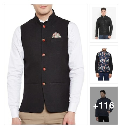 Jackets for you guys. Online shopping look by bayapu reddy