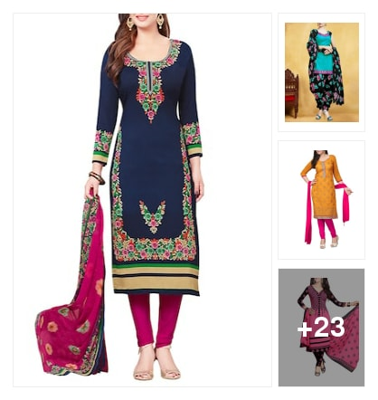 Recommended products for you. Online shopping look by madhuri