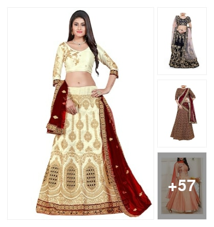 grand collection. Online shopping look by jyothi