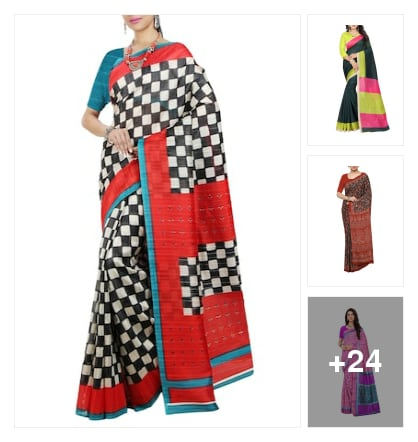 Elegant products for you. Online shopping look by ramakrishna