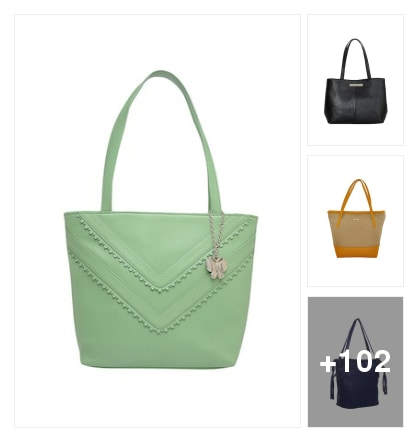 Nice full hand bags. Online shopping look by kishore