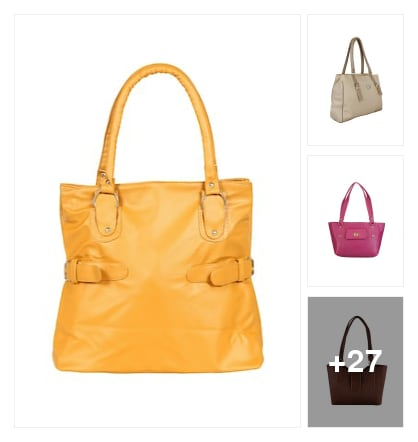 Dazzling products for you. Online shopping look by sudhakar