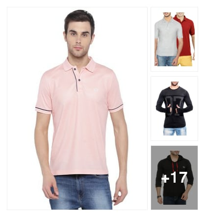Awesome looking . Online shopping look by jesunath