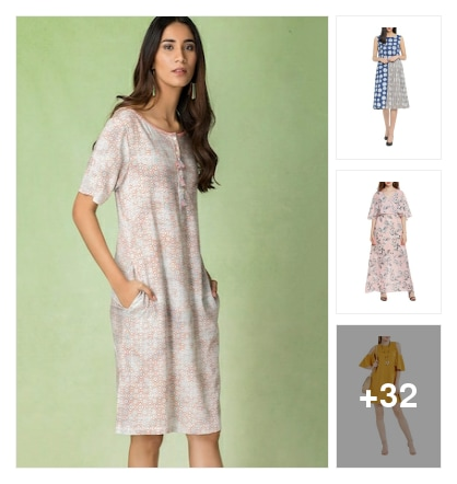 DAZLING DRESSES. Online shopping look by dana