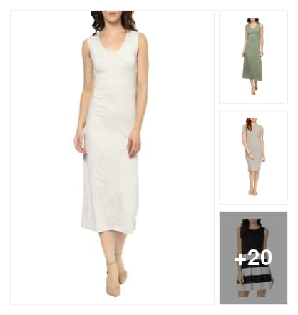 Jercy dresses . Online shopping look by malli
