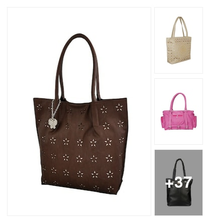 Recommended products for you. Online shopping look by Visu