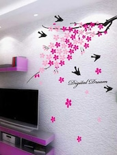 Wall Stickers Buy Wall Decals Stickers Online In India - Wall decals online india