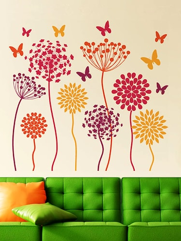 Wall stickers buy wall decals stickers online in india by eja art 249 publicscrutiny Images