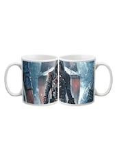Assassin's Creed Printed Mug - Mug Today