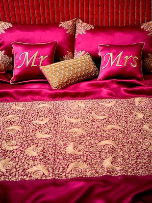 Delightful Beautiful Bedsheets Collection.
