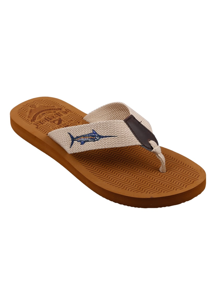 02faa54b7 Buy Brown Eva Slippers And Flip Flops for Men from Flipside for ₹499 at 0%  off