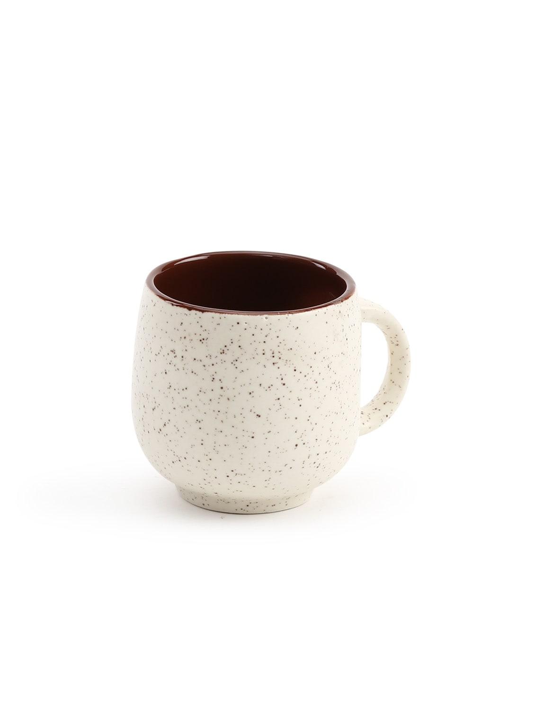 Buy Speckled White Multi Color Ceramic Tea Cups Coffee