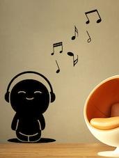 Toy Music Notes Wall Sticker - Decor Kafe