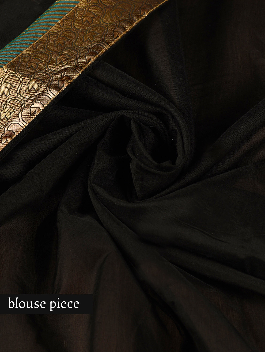 47683c00ce63e Buy Green Embroidered Supernet Saree for Women from Rang Banarasi ...