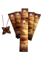 Pack Of 6 Sandalwood Incense Sticks -  online shopping for Incense & Holders