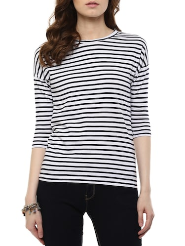 5aa506187e292 T Shirts for Women - Upto 70% Off