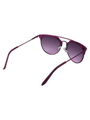 7323502a1d Buy Zyaden Pink Round Sunglasses For Women 165 for Women from Zyaden for  ₹691 at 37% off