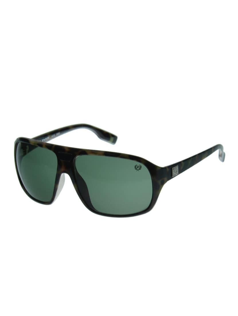 Buy Phat Farmpf-5053-ttgrn Sunglass by Phat Farm - Online shopping ...
