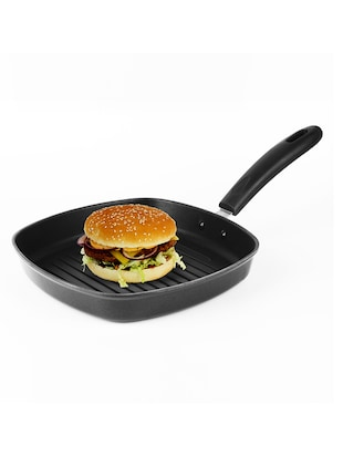 Sumeet Nonstick Grill Pan 1 Litre -  online shopping for Fry Pans