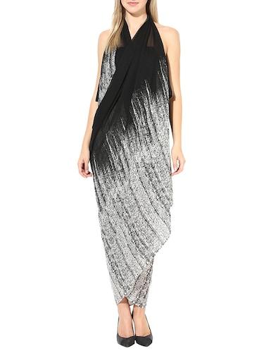 Sarong Dresses