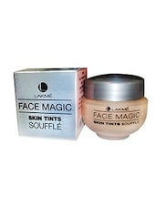 Lakme Face Magic Skin Tints Souffle Natural Marble (30ml) (Pack Of 2) - By