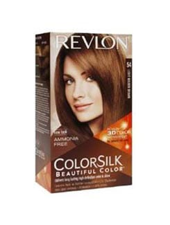 Light Golden Brown Skin Friendly Ingredients Colour - By